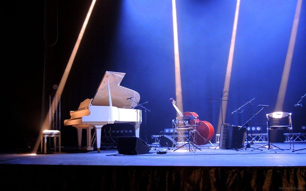 эмблемы белый рояль картинки на сцене внимание
