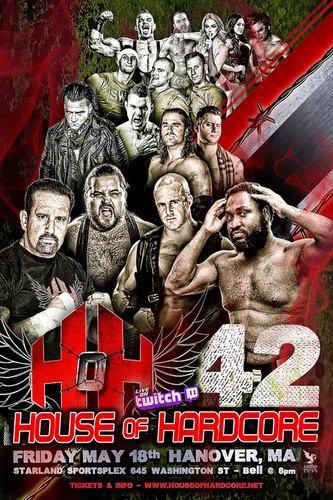 Post image of House of Hardcore 42