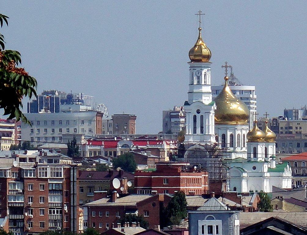 Ростов на дону край фото адрес